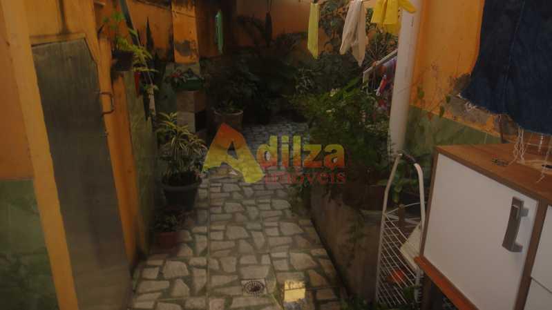 DSC05897 - Casa Rua Condessa Belmonte,Engenho Novo,Rio de Janeiro,RJ À Venda,3 Quartos,234m² - TICA30013 - 18