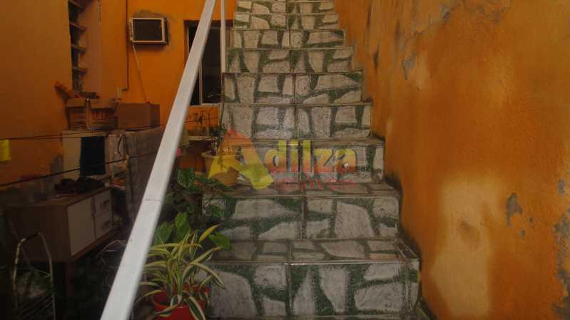DSC05899 - Casa Rua Condessa Belmonte,Engenho Novo,Rio de Janeiro,RJ À Venda,3 Quartos,234m² - TICA30013 - 30