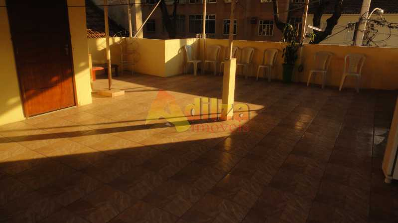 DSC05902 - Casa Rua Condessa Belmonte,Engenho Novo,Rio de Janeiro,RJ À Venda,3 Quartos,234m² - TICA30013 - 19