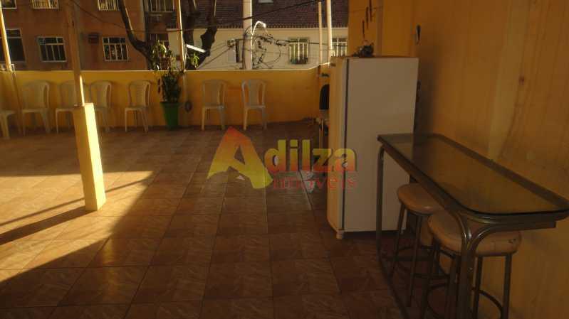 DSC05903 - Casa Rua Condessa Belmonte,Engenho Novo,Rio de Janeiro,RJ À Venda,3 Quartos,234m² - TICA30013 - 25