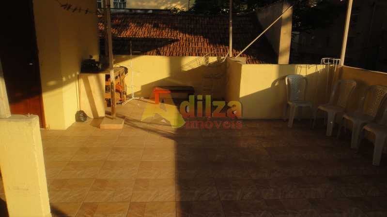 DSC05905 - Casa Rua Condessa Belmonte,Engenho Novo,Rio de Janeiro,RJ À Venda,3 Quartos,234m² - TICA30013 - 22