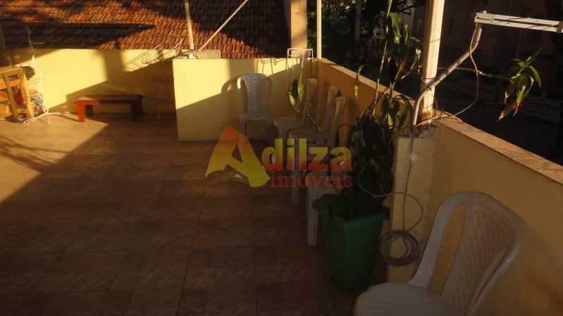 DSC05906 - Casa Rua Condessa Belmonte,Engenho Novo,Rio de Janeiro,RJ À Venda,3 Quartos,234m² - TICA30013 - 23