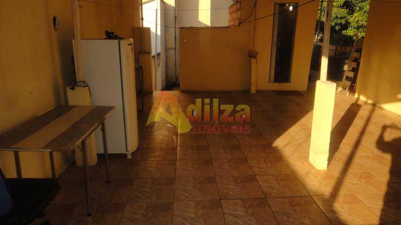 DSC05907 - Casa Rua Condessa Belmonte,Engenho Novo,Rio de Janeiro,RJ À Venda,3 Quartos,234m² - TICA30013 - 26