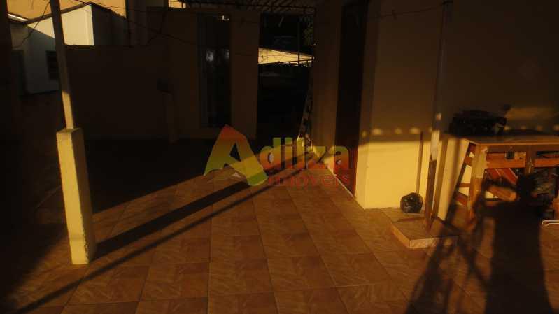 DSC05908 - Casa Rua Condessa Belmonte,Engenho Novo,Rio de Janeiro,RJ À Venda,3 Quartos,234m² - TICA30013 - 27