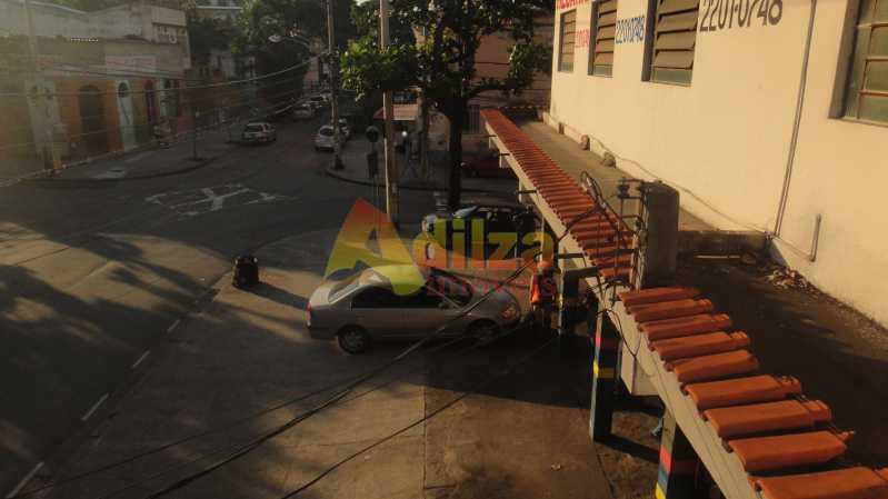 DSC05911 - Casa Rua Condessa Belmonte,Engenho Novo,Rio de Janeiro,RJ À Venda,3 Quartos,234m² - TICA30013 - 28