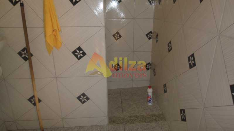 DSC05915 - Casa Rua Condessa Belmonte,Engenho Novo,Rio de Janeiro,RJ À Venda,3 Quartos,234m² - TICA30013 - 20