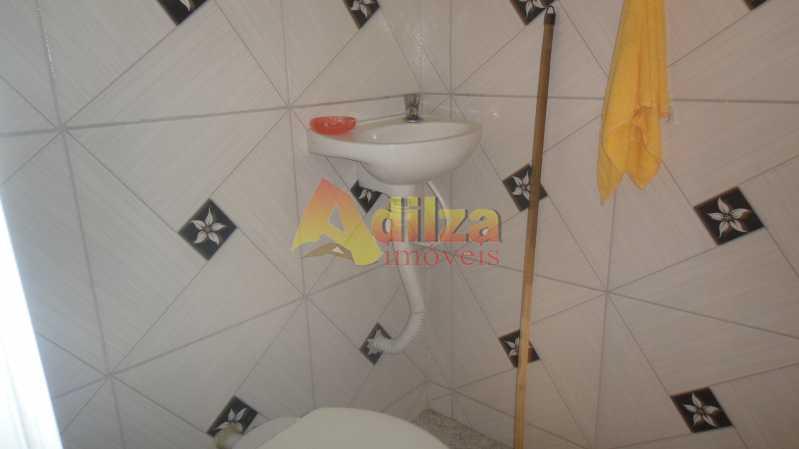 DSC05916 - Casa Rua Condessa Belmonte,Engenho Novo,Rio de Janeiro,RJ À Venda,3 Quartos,234m² - TICA30013 - 31