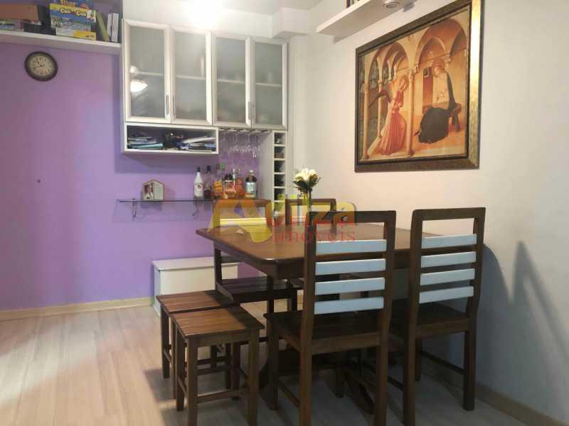 WhatsApp Image 2021-01-13 at 1 - Apartamento 3 quartos à venda Tijuca, Rio de Janeiro - R$ 530.000 - TIAP30057 - 1