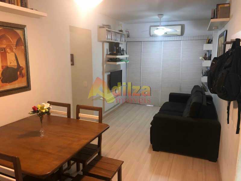 WhatsApp Image 2021-01-13 at 1 - Apartamento 3 quartos à venda Tijuca, Rio de Janeiro - R$ 530.000 - TIAP30057 - 3