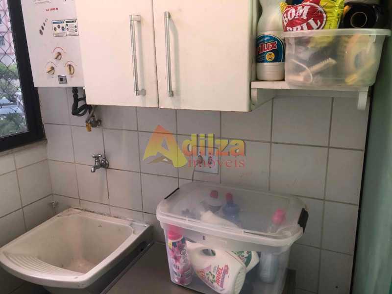 WhatsApp Image 2021-01-13 at 1 - Apartamento 3 quartos à venda Tijuca, Rio de Janeiro - R$ 530.000 - TIAP30057 - 14