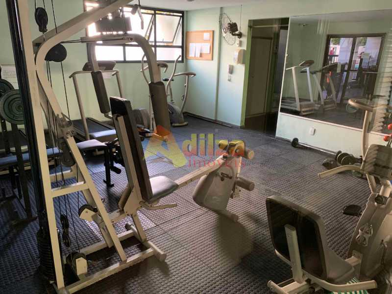 WhatsApp Image 2021-01-13 at 1 - Apartamento 3 quartos à venda Tijuca, Rio de Janeiro - R$ 530.000 - TIAP30057 - 18