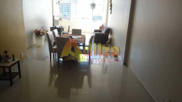DSC08832 - Apartamento Rua Haddock Lobo,Tijuca,Rio de Janeiro,RJ À Venda,3 Quartos,153m² - TIAP30058 - 1