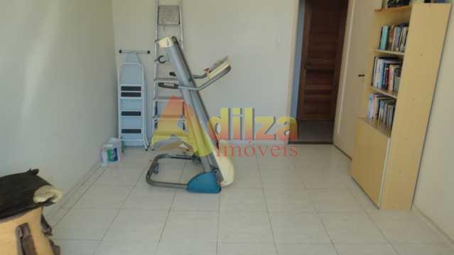 DSC08844 - Apartamento Rua Haddock Lobo,Tijuca,Rio de Janeiro,RJ À Venda,3 Quartos,153m² - TIAP30058 - 7