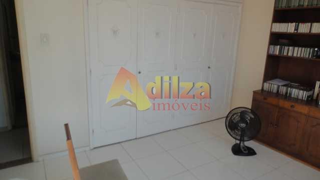 DSC08847 - Apartamento Rua Haddock Lobo,Tijuca,Rio de Janeiro,RJ À Venda,3 Quartos,153m² - TIAP30058 - 9