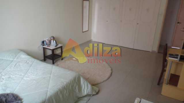 DSC08851 - Apartamento Rua Haddock Lobo,Tijuca,Rio de Janeiro,RJ À Venda,3 Quartos,153m² - TIAP30058 - 12