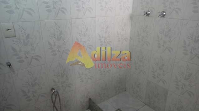 DSC08855 - Apartamento Rua Haddock Lobo,Tijuca,Rio de Janeiro,RJ À Venda,3 Quartos,153m² - TIAP30058 - 14