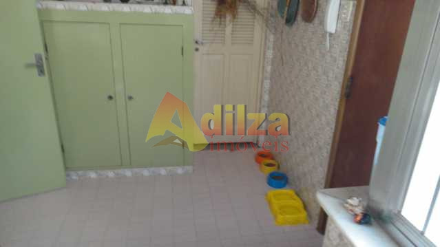 DSC08861 - Apartamento Rua Haddock Lobo,Tijuca,Rio de Janeiro,RJ À Venda,3 Quartos,153m² - TIAP30058 - 19