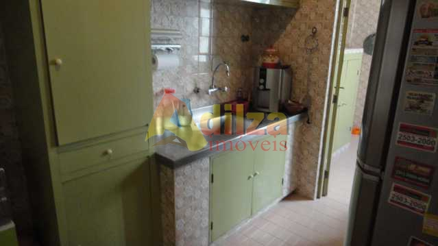 DSC08864 - Apartamento Rua Haddock Lobo,Tijuca,Rio de Janeiro,RJ À Venda,3 Quartos,153m² - TIAP30058 - 21