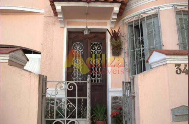 02 - Casa à venda Rua Domício da Gama,Tijuca, Rio de Janeiro - R$ 1.500.000 - TICA40003 - 3