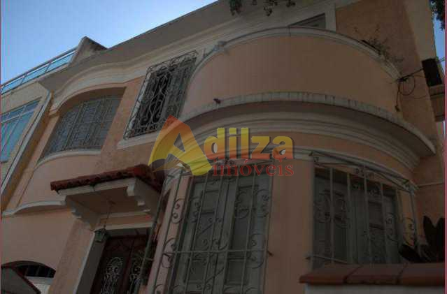 03 - Imóvel Casa À VENDA, Tijuca, Rio de Janeiro, RJ - TICA40003 - 4