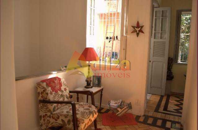 04 - Casa à venda Rua Domício da Gama,Tijuca, Rio de Janeiro - R$ 1.500.000 - TICA40003 - 5