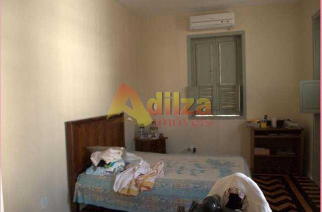 06 - Casa à venda Rua Domício da Gama,Tijuca, Rio de Janeiro - R$ 1.500.000 - TICA40003 - 7