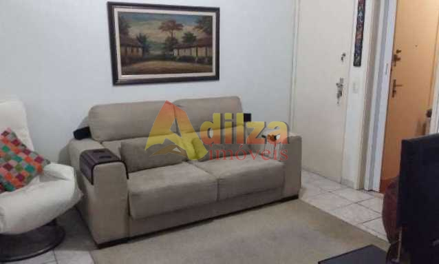 02 - Apartamento Rua Barão do Bom Retiro,Engenho Novo,Rio de Janeiro,RJ À Venda,1 Quarto,55m² - TIAP10049 - 3