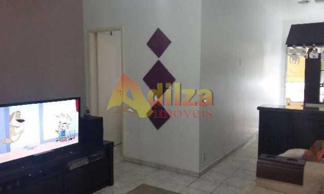 03 - Apartamento Rua Barão do Bom Retiro,Engenho Novo,Rio de Janeiro,RJ À Venda,1 Quarto,55m² - TIAP10049 - 4