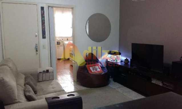 04 - Apartamento Rua Barão do Bom Retiro,Engenho Novo,Rio de Janeiro,RJ À Venda,1 Quarto,55m² - TIAP10049 - 5