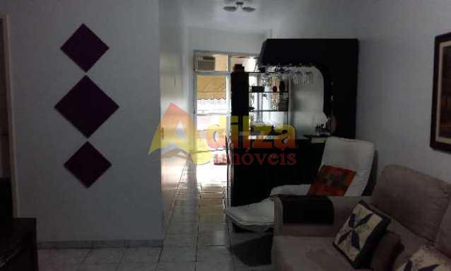 05 - Apartamento Rua Barão do Bom Retiro,Engenho Novo,Rio de Janeiro,RJ À Venda,1 Quarto,55m² - TIAP10049 - 6