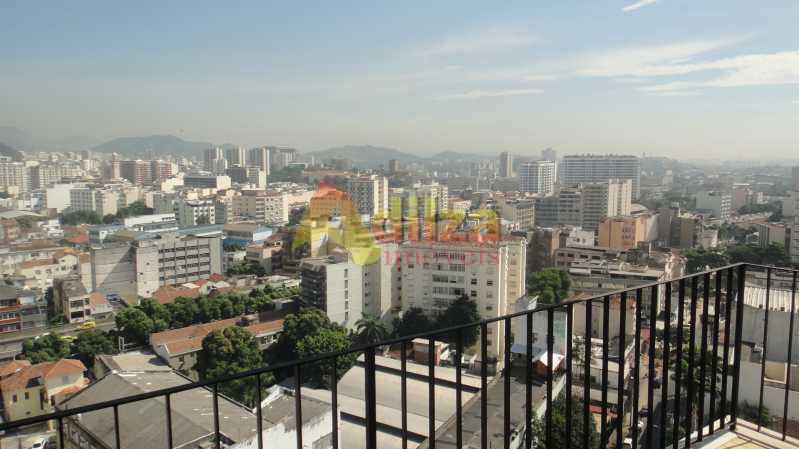 DSC08888 - Apartamento Rio Comprido,Rio de Janeiro,RJ À Venda,2 Quartos,75m² - TIAP20145 - 6