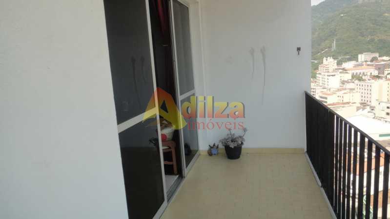 DSC08893 - Apartamento Rio Comprido,Rio de Janeiro,RJ À Venda,2 Quartos,75m² - TIAP20145 - 9