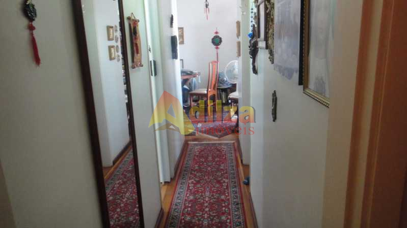 DSC08907 - Apartamento Rio Comprido,Rio de Janeiro,RJ À Venda,2 Quartos,75m² - TIAP20145 - 21