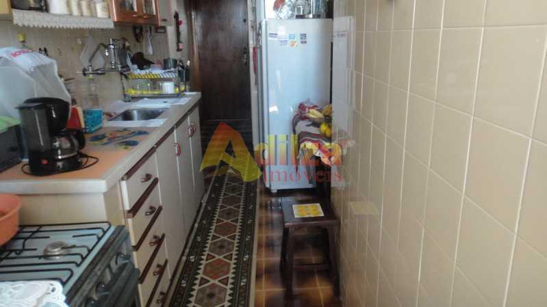 DSC08912 - Apartamento Rio Comprido,Rio de Janeiro,RJ À Venda,2 Quartos,75m² - TIAP20145 - 25