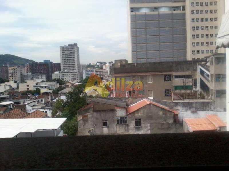 310610001818460 - Imóvel Apartamento À VENDA, Tijuca, Rio de Janeiro, RJ - TIAP10054 - 12