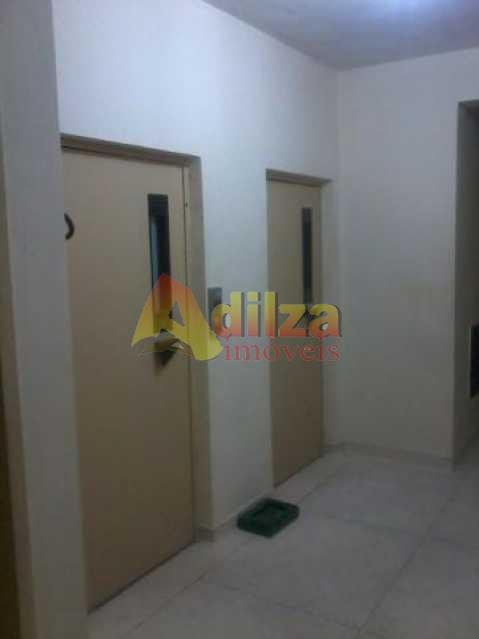 314610000650809 - Imóvel Apartamento À VENDA, Tijuca, Rio de Janeiro, RJ - TIAP10054 - 15