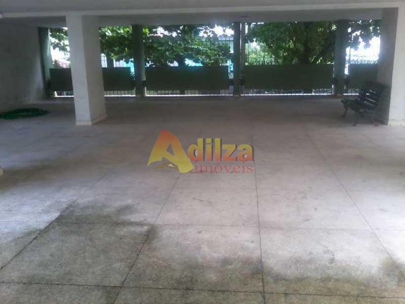316610007488025 - Imóvel Apartamento À VENDA, Tijuca, Rio de Janeiro, RJ - TIAP10054 - 20