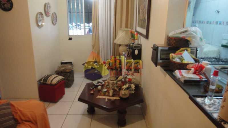 DSC09161 - Apartamento 2 quartos à venda Lins de Vasconcelos, Rio de Janeiro - R$ 230.000 - TIAP20166 - 1