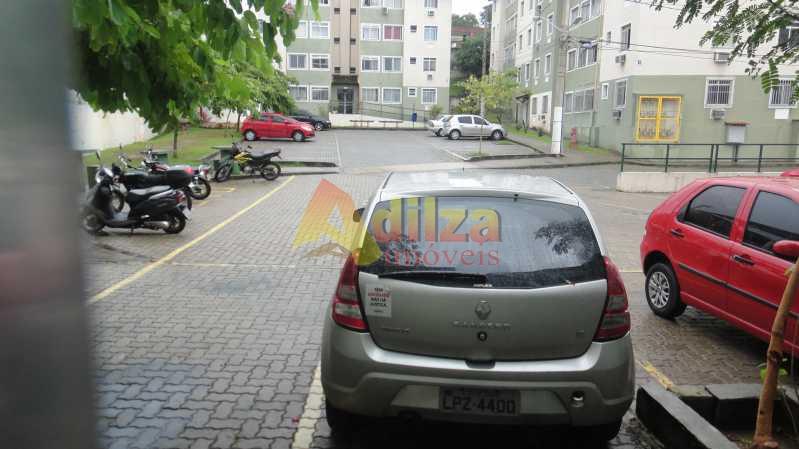 DSC09184 - Apartamento 2 quartos à venda Lins de Vasconcelos, Rio de Janeiro - R$ 230.000 - TIAP20166 - 21