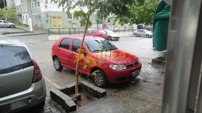 DSC09185 - Apartamento 2 quartos à venda Lins de Vasconcelos, Rio de Janeiro - R$ 230.000 - TIAP20166 - 22