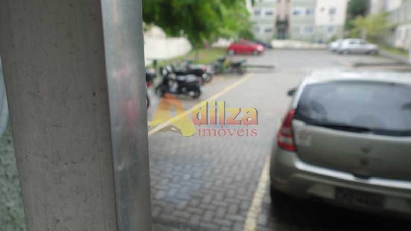 DSC09186 - Apartamento 2 quartos à venda Lins de Vasconcelos, Rio de Janeiro - R$ 230.000 - TIAP20166 - 23