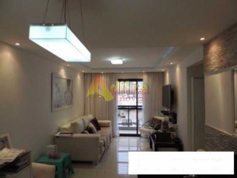 322611009781533 - Apartamento 3 Quartos À Venda Tijuca, Rio de Janeiro - R$ 650.000 - TIAP30071 - 5