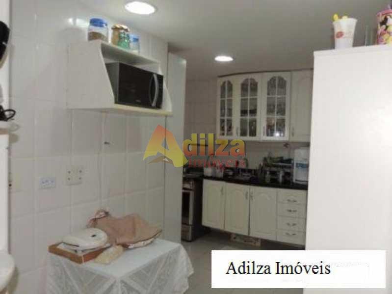 326611002785925 - Apartamento 3 Quartos À Venda Tijuca, Rio de Janeiro - R$ 650.000 - TIAP30071 - 4