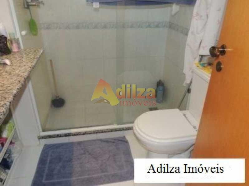 326611007704415 - Apartamento 3 Quartos À Venda Tijuca, Rio de Janeiro - R$ 650.000 - TIAP30071 - 12