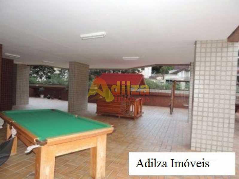 327611007477462 - Imóvel Apartamento À VENDA, Tijuca, Rio de Janeiro, RJ - TIAP30071 - 14