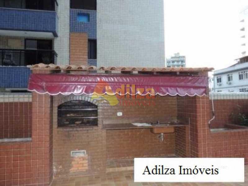 329611001156430 - Apartamento 3 Quartos À Venda Tijuca, Rio de Janeiro - R$ 650.000 - TIAP30071 - 15