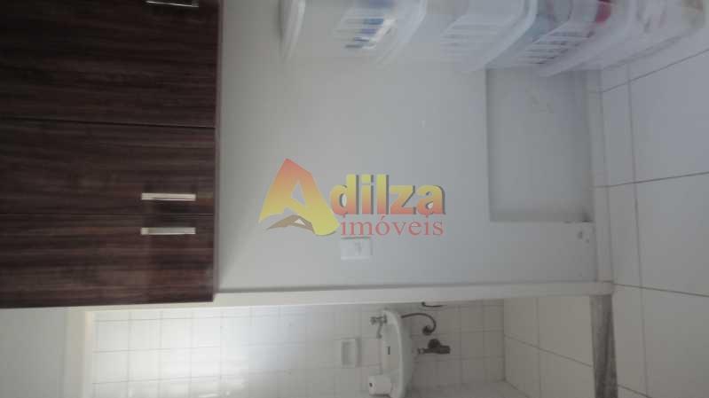 DSC09393 - Apartamento Tijuca,Rio de Janeiro,RJ À Venda,3 Quartos,120m² - TIAP30074 - 12