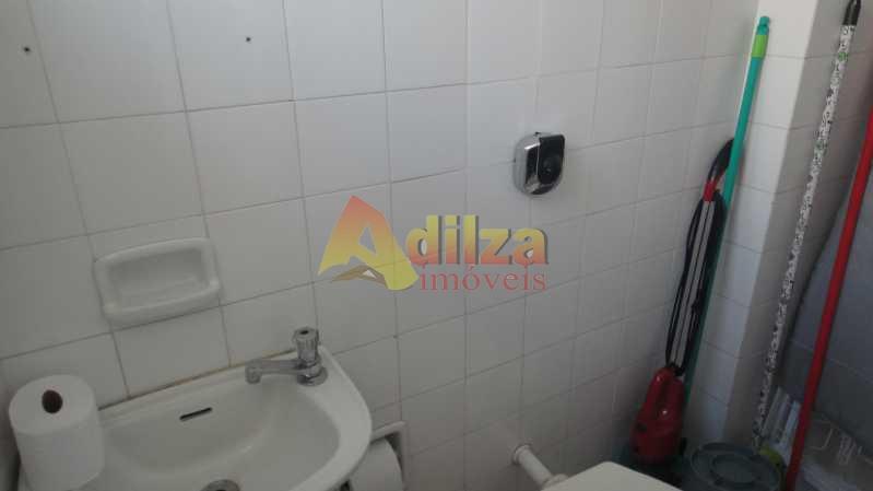 DSC09395 - Apartamento Tijuca,Rio de Janeiro,RJ À Venda,3 Quartos,120m² - TIAP30074 - 6