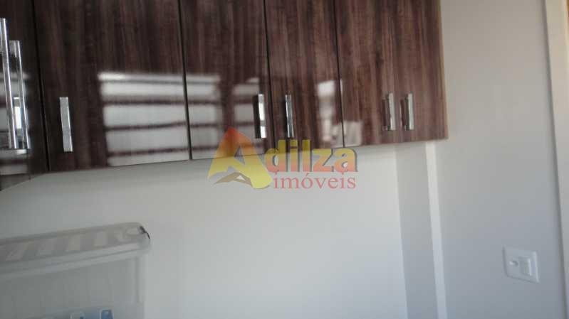 DSC09396 - Apartamento Tijuca,Rio de Janeiro,RJ À Venda,3 Quartos,120m² - TIAP30074 - 7