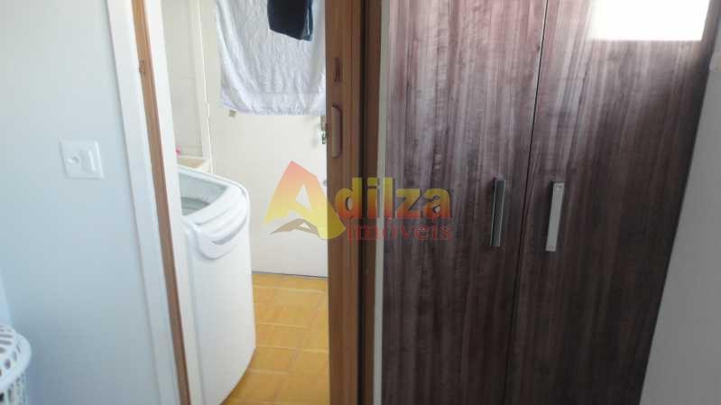 DSC09397 - Apartamento Tijuca,Rio de Janeiro,RJ À Venda,3 Quartos,120m² - TIAP30074 - 8
